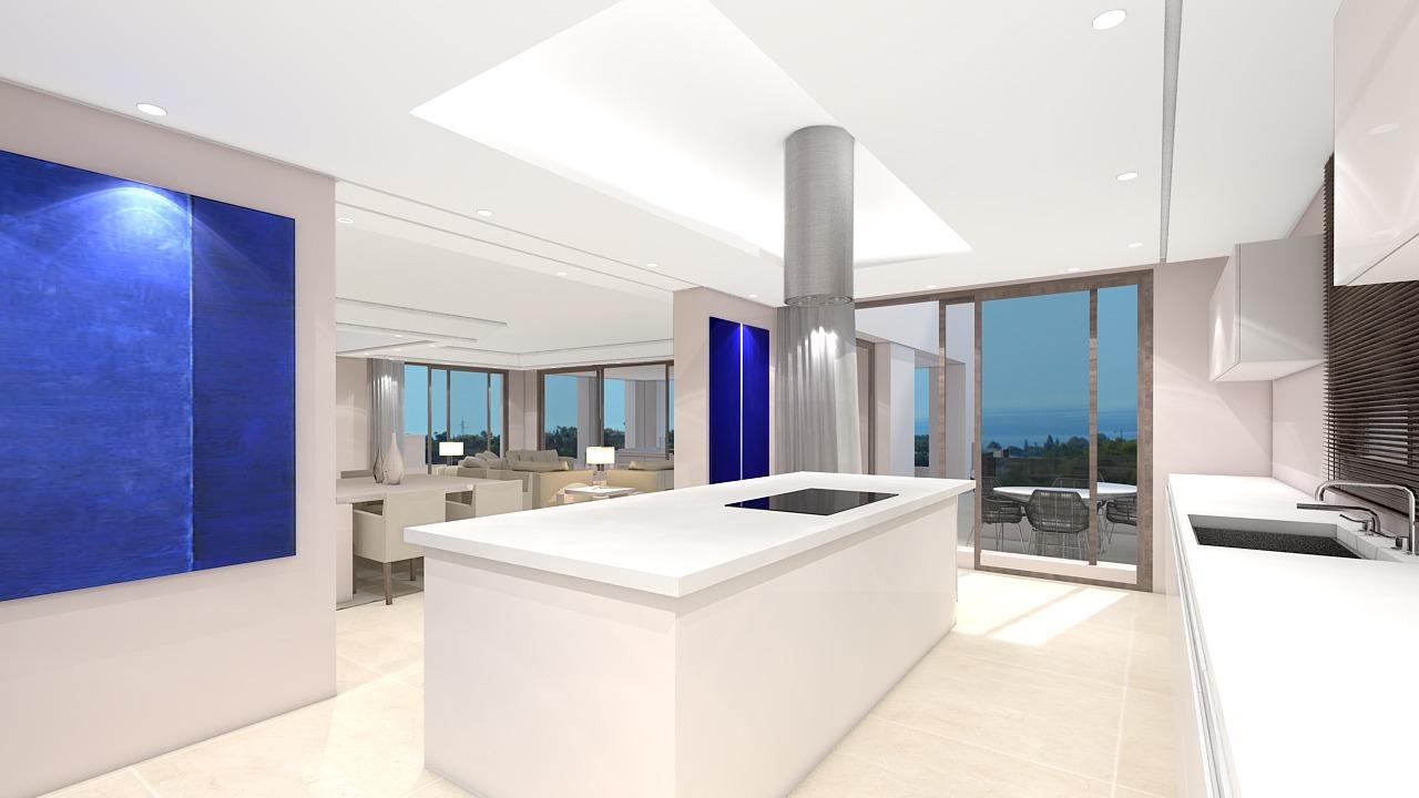 V5666 Brand new villa El Paraiso Alto 3_1280x720