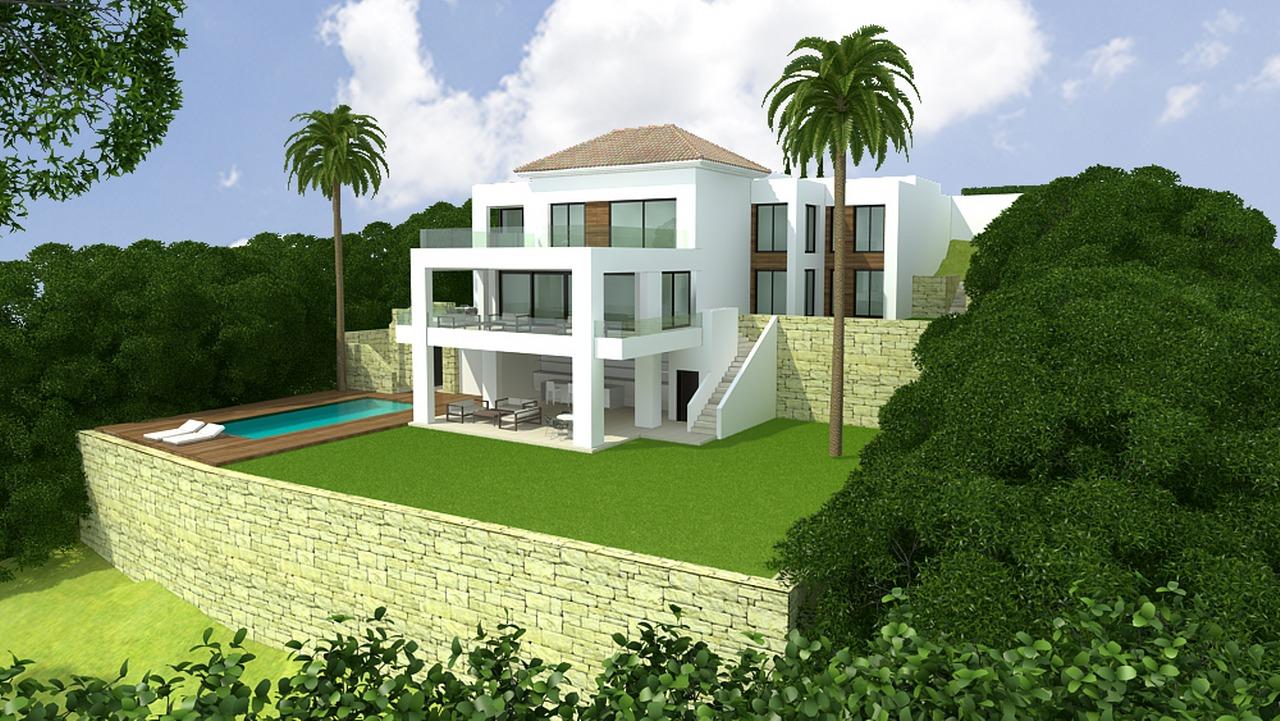 V5666 Brand new villa El Paraiso Alto 6_1280x721