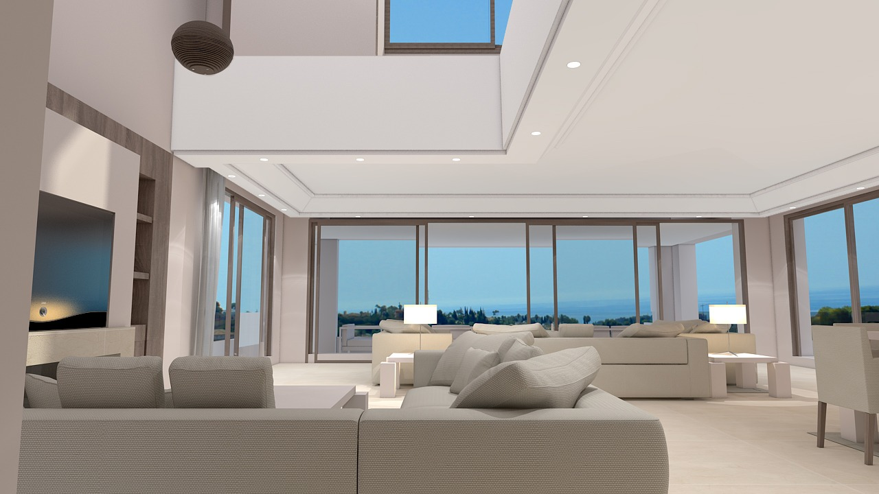 V5666 Brand new villa El Paraiso Alto 8_1280x720