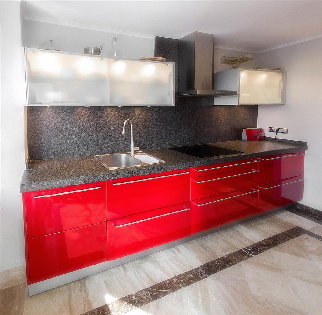 Luxury 2 bedrooms Apartment for sale Puerto Banus Marbella Spain (Large)