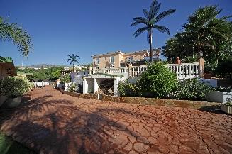 655515 - Country Home for sale in La Capellanía, Benalmádena, Málaga, Spain