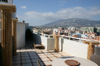 655557 - Duplex Penthouse for sale in Paseo Maritimo - Fuengirola, Fuengirola, Málaga, Spain