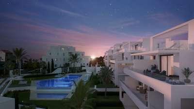 795186 - Apartment For sale in New Golden Mile, Estepona, Málaga, Spain