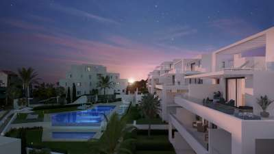 795187 - Penthouse For sale in New Golden Mile, Estepona, Málaga, Spain