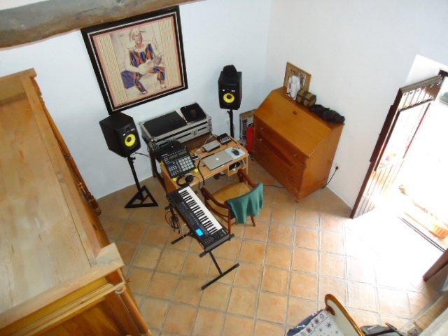 3rd Bedroom with Mezannine floor