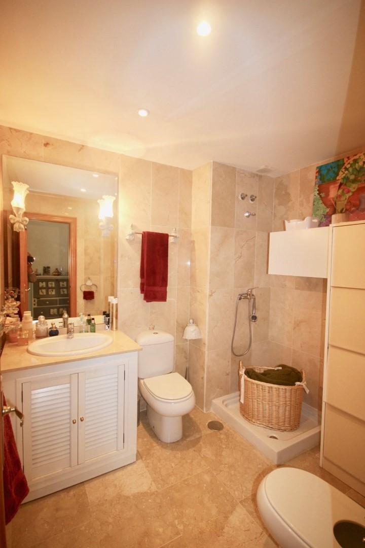 Master bathroom (Large)