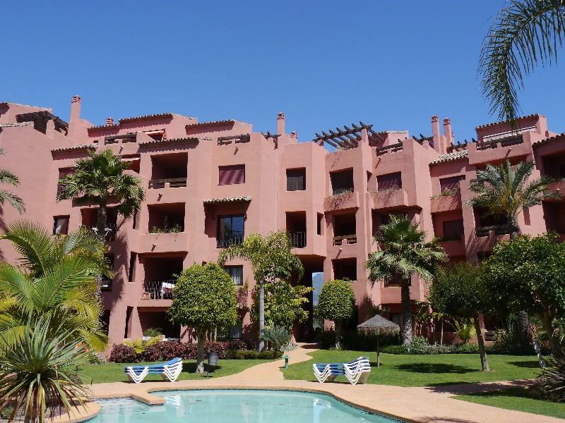 Ap1353 apartment for sale in las chapas playa marbella - Real estate malaga ...