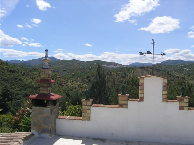 10 view from roof terrace
