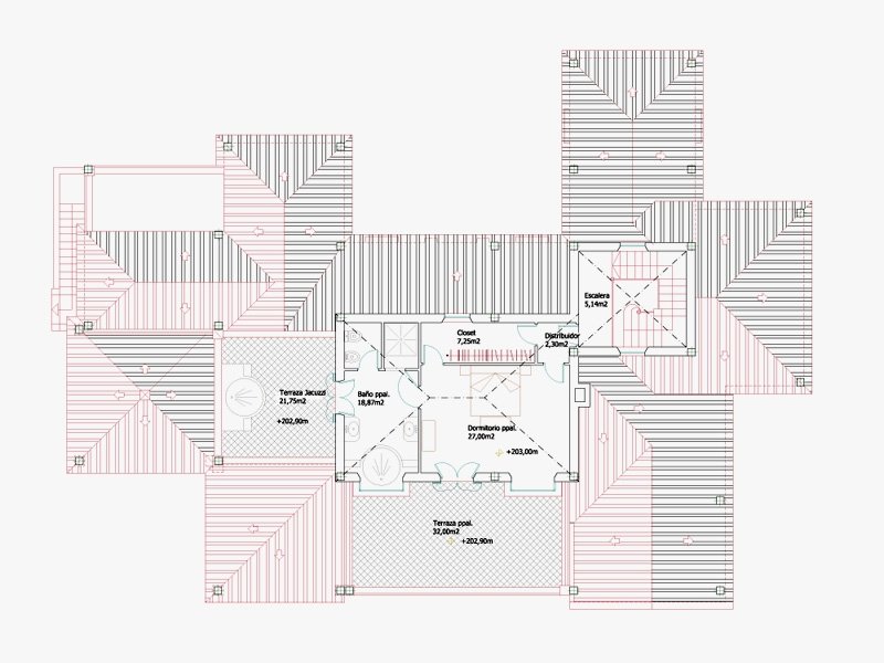 11 second floor