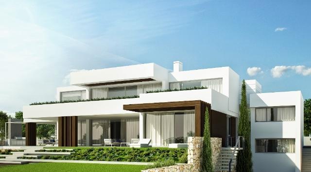 Modern Design View 1