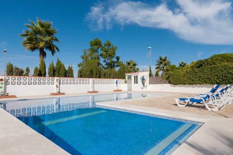 3 Swimming Pool