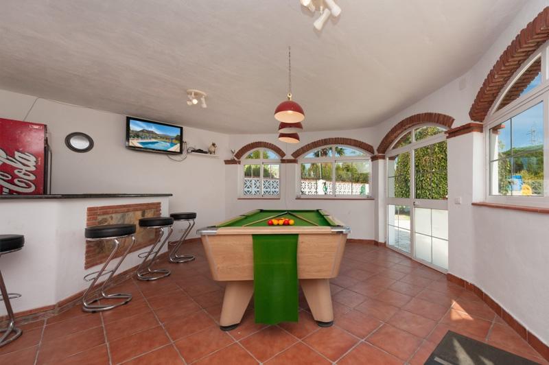 29 Garden House interior