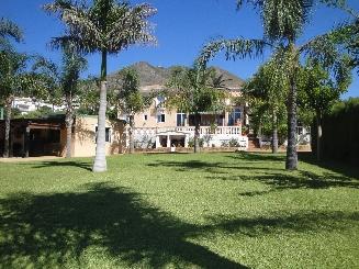 Villa&Gardens