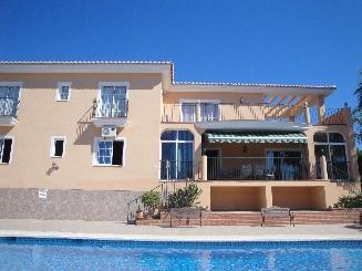 Pool&Villa