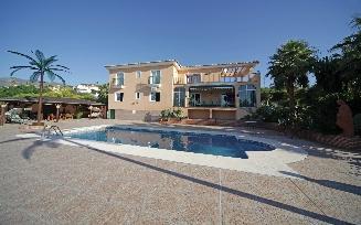 Pool&Villa2
