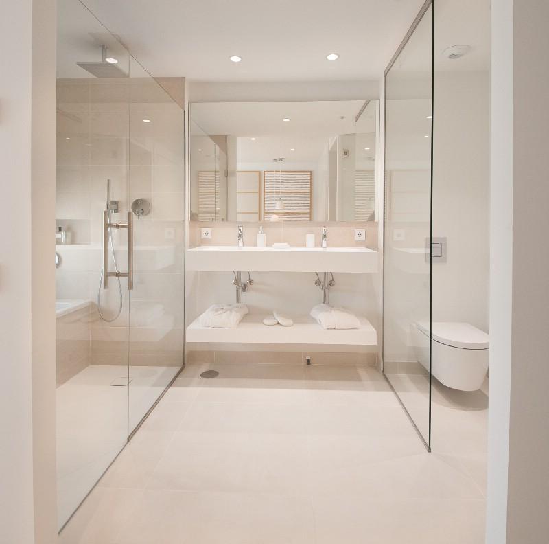 2nd bathroom showflat