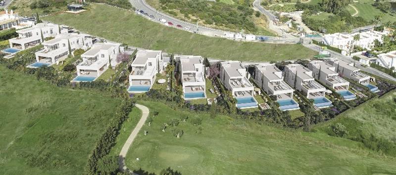Villas Estepona Golf TK (2)