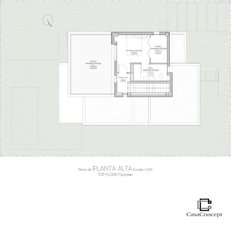Ground Floor Floorplan