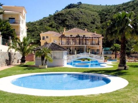 719841 - Hotel **** en venta en Benahavís, Málaga