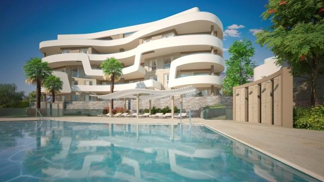 Appartement for sale in La Cala, Mijas, Málaga