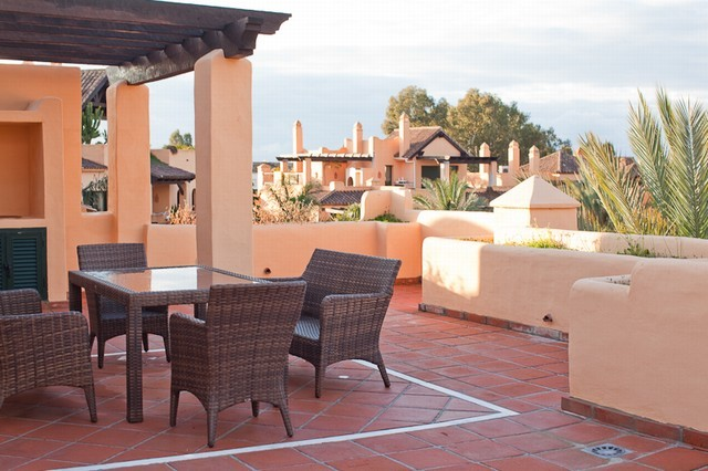 Spectacular Penthouse for Sale in Atalaya, Estepona
