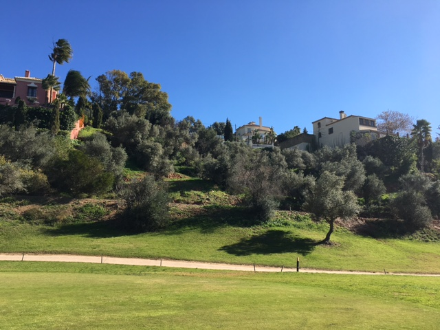 Plot/Land for Sale in Mijas Costa
