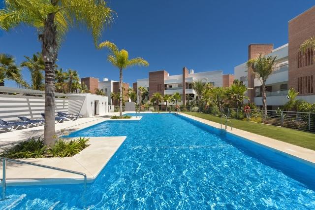 Appartement te Koop in Los Arqueros