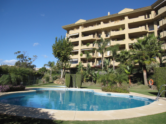 Dak appartement te Koop in Guadalmina Alta