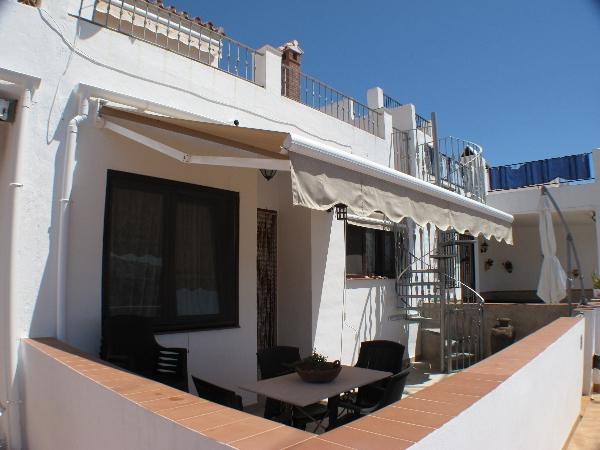 DPN2233 - Townhouse for sale in Nerja, Málaga, Spain
