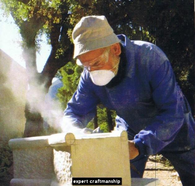 expert craftmanship