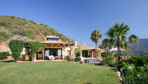 For sale: 3 bedroom house / villa in Benahavis, Costa del Sol