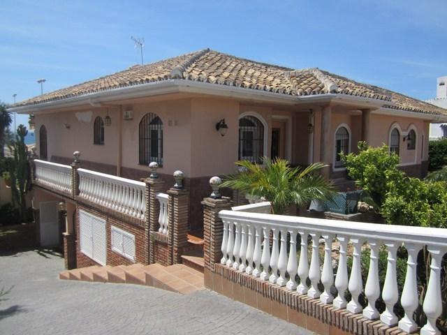 For sale: 4 bedroom house / villa in Mijas Costa