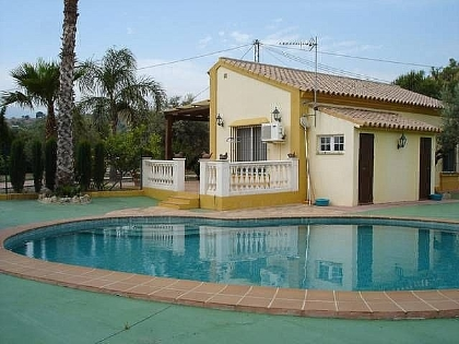For sale: 2 bedroom finca in Coin, Costa del Sol