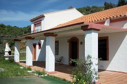 For sale: 3 bedroom finca in Guaro, Costa del Sol