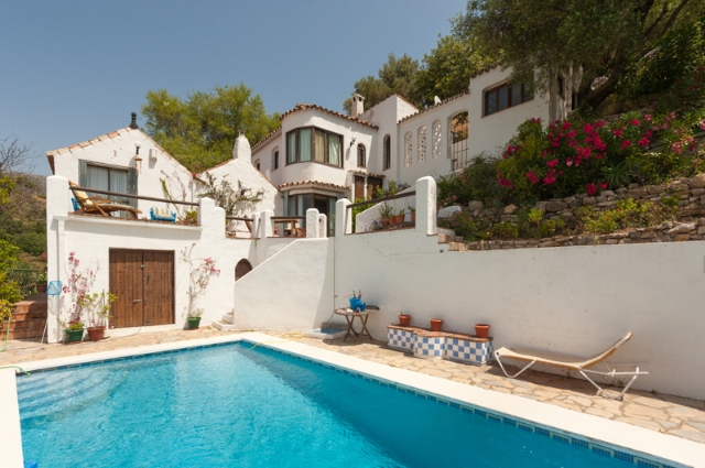 For sale: 3 bedroom house / villa in Casares, Costa del Sol