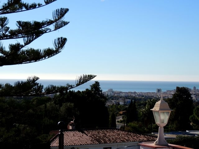 For sale: 3 bedroom house / villa in Mijas, Costa del Sol