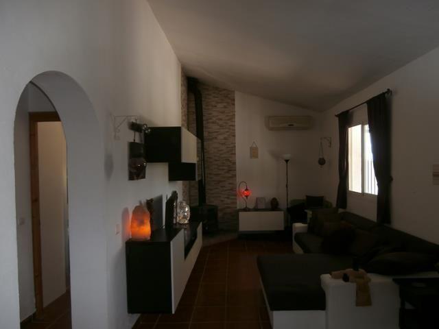 2 bedroom finca for sale in Coin, Costa del Sol