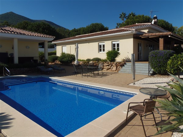 For sale: 3 bedroom house / villa in Alhaurín el Grande, Costa del Sol