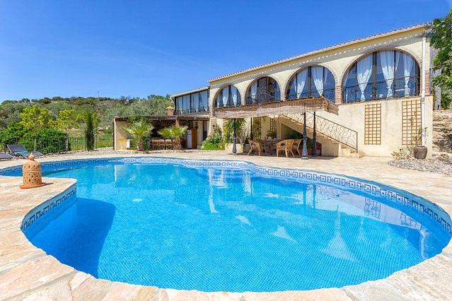 For sale: 6 bedroom finca in Casarabonela, Costa del Sol
