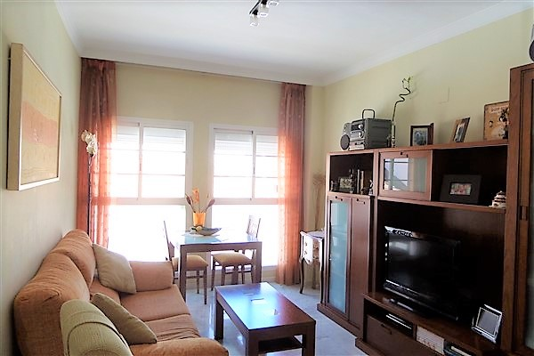 For sale: 2 bedroom apartment / flat in Málaga, Costa del Sol