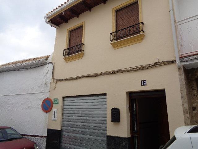 For sale: 3 bedroom house / villa in Alhaurín el Grande