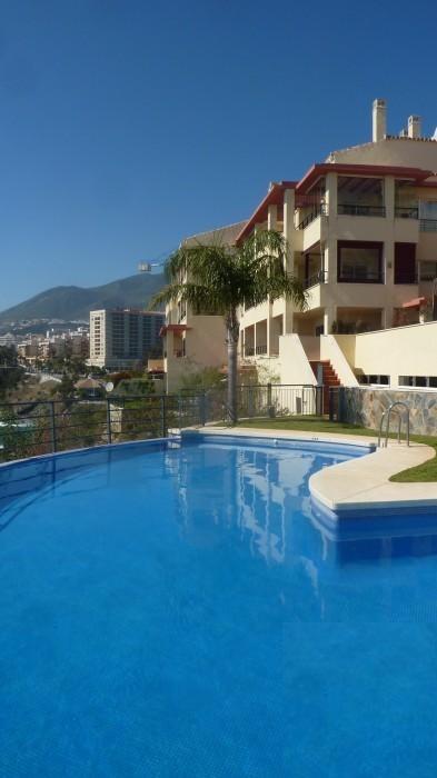 For sale: 3 bedroom apartment / flat in Benalmadena