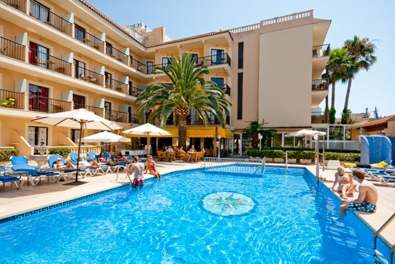 675084 - Hotel *** For sale in Mallorca, Baleares, Spain