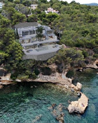 808791 - Villa en venta en Cala Vinyes, Calvià, Mallorca, Baleares, España