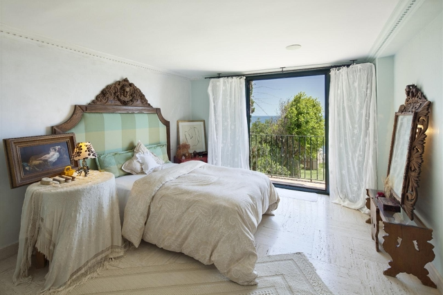 15. master bedroom