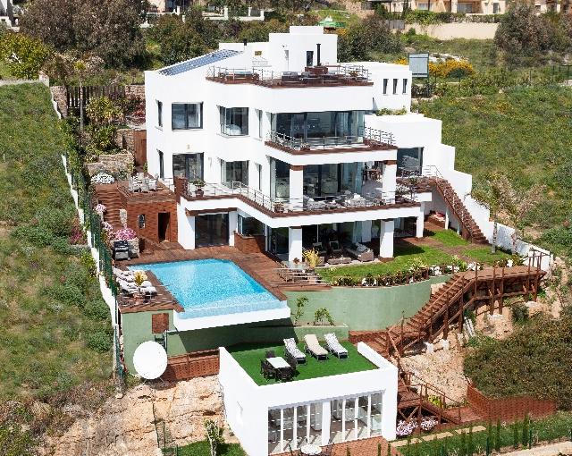 2 Villa 48 Aerial view