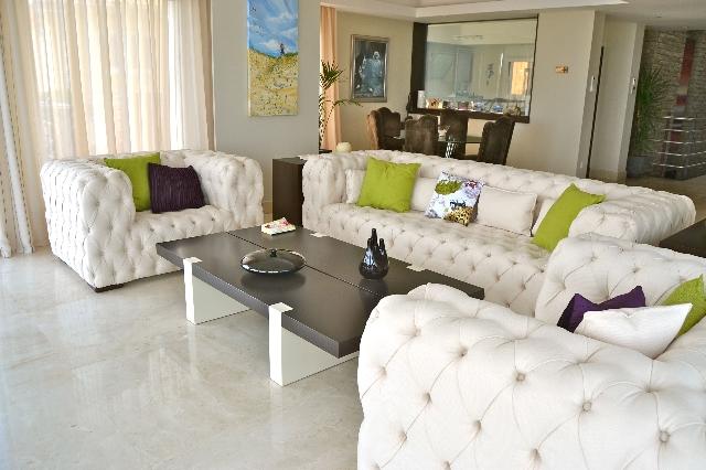 6 Villa 48 Lounge