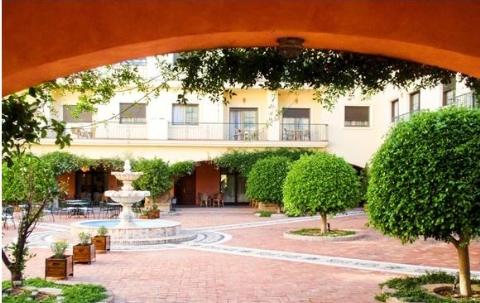 Hotel en Benahavís8