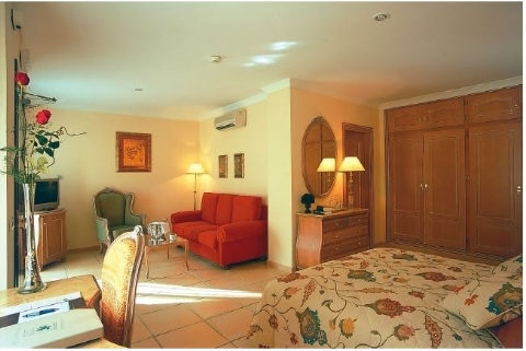 Hotel en Benahavís12