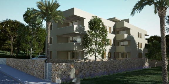 More on our Apartments for Sale in Cala Ratjada, North East Mallorca, Mallorca, Spain